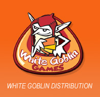 White Goblin Distribution